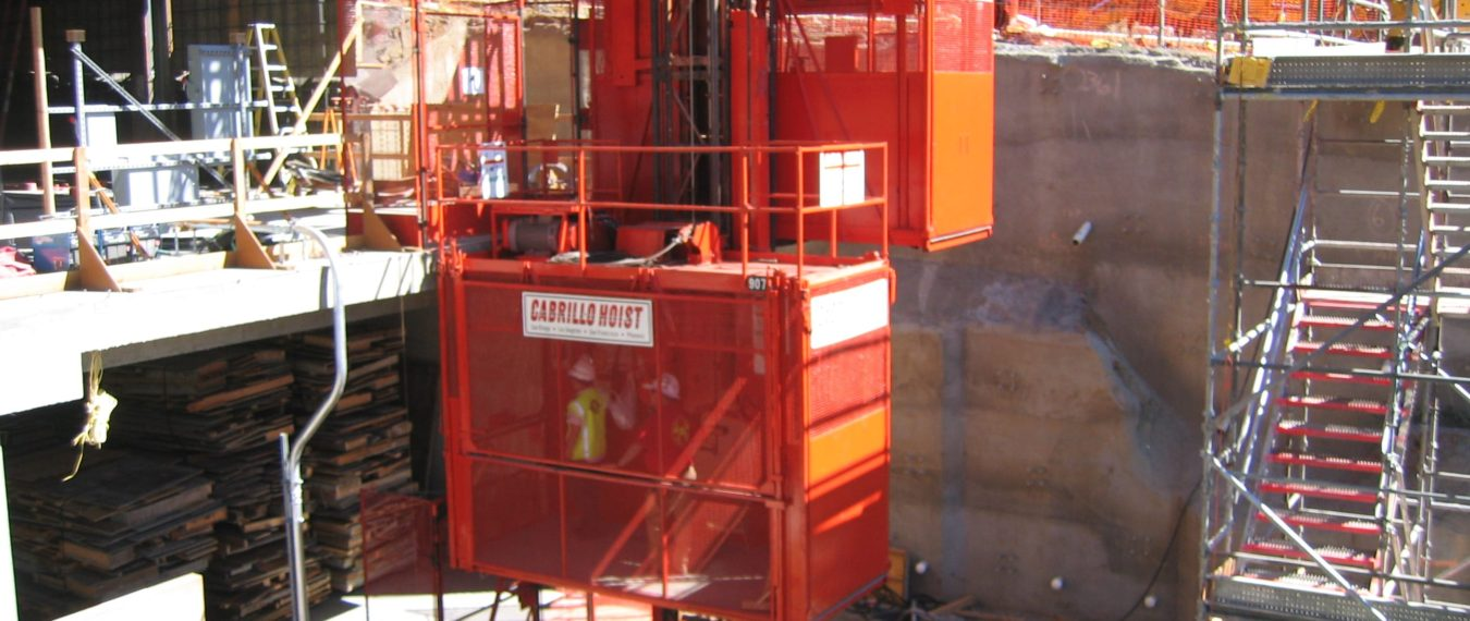 Quality Hoist Parts in Stock for Less
